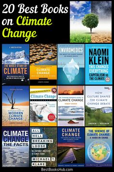 Climate Change Debate, About Climate Change, Good Books, Books To Read, Book Of Changes, Entrepreneur Books, Black History Books, Michael Crichton, What Is Science