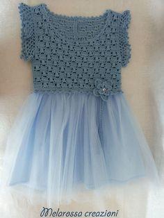 65 Fantastiche Immagini Su Crochet Baby Girl Moda Tulle Tutu
