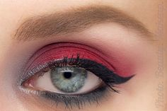 Photo. Beauty. Makeup.: 6 Spectrum Colors Eye Shadow by Inglot