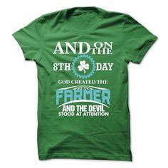 Awesome Farmer T Shirt, Hoodie, Sweatshirt