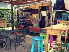 Taco Stop, San Juan del Sur, Nicaragua