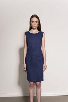 KUMI | LOOKBOOK SS15  Sukienka 3062L