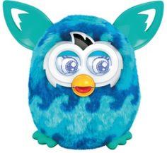 Furby Boom Sweet, Vagues