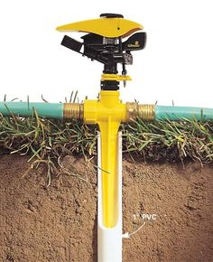Home Gardening Tips: Easier Weeding and Watering - Article   The Family Handyman
