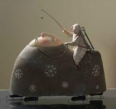 Strange world of dolls Dima RV