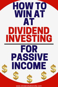 Learn how to select dividend stocks. You can build wealth through dividend investing and the passive income streams investing offers. Dividends are th Stock Market Investing, Investing In Stocks, Investing Money, Saving Money, Saving Tips, Investment Tips, Investment Portfolio, Investment Group, Retirement Investment