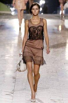 Christian Dior Ready-to-Wear Spring/Summer 2006: 2006 RTW Spring/Summer - Paris