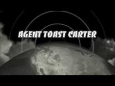 Agent Toast Carter My youtube channel, please subscribe!