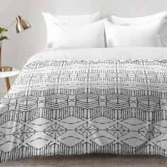 Found it at Wayfair - Dash and Ash Cassiopeia Comforter Set