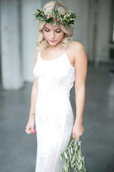 Girls Dresses, Flower Girl Dresses, White Dress, Wedding Inspiration, Bridal, Wedding Dresses, Flowers, Beauty, Fashion