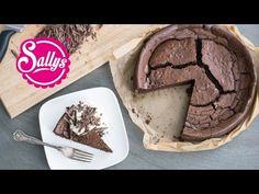 Mississippi Mud Pie - einer der besten Schokoladenkuchen - YouTube