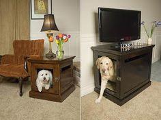 Cozy funny Creative Dog Houses (47 pics) - We Do Review