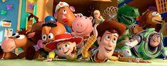 Este vídeo conecta todas las películas de Pixar a través de sus easter eggs  Noticias de interés sobre cine y series. Estrenos trailers curiosidades adelantos Toda la información en la página web.