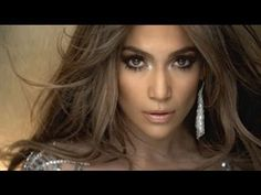 """""""On the Floor"""" ~ Jennifer Lopez (yep, just LOVE the beat to this song .. makes me just want to dance !!!)"""