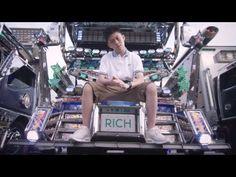 Rich Chigga - Dat $tick Remix feat Ghostface Killah and Pouya (Official Video) - YouTube