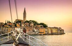 Rovinj, Croatia  #travel #worldtravel #traveltheworld #vacation #traveladdict #traveldestinations #destinations #holiday #travelphotography #bestintravel #travelbug #traveltheworld #travelpictures #travelphotos #trips #traveler #worldtraveler #travelblogger #tourist #adventures #voyage #sightseeing #Europe #Europeantravel #Rovinj #Croatia