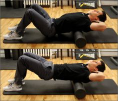 5 easy exercises to fix rounded shoulders and hunchback posture