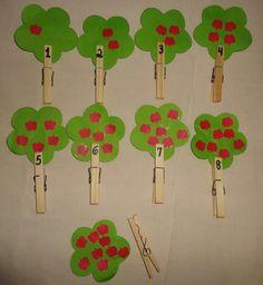 100 Easy Summer Crafts Ideas for Kids Montessori Activities, Kindergarten Math, Preschool Activities, Toddler Learning Activities, Kids Learning, Summer Crafts, Crafts For Kids, Fall Crafts, Easter Crafts