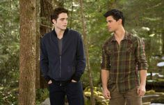 "Summit released these brand new stills from the film ""The Twilight Saga: Breaking Dawn - Part by director Bill Condon stars Robert Pattinson (Maps to Jacob Black Twilight, Twilight 2008, Twilight Saga Series, Twilight Breaking Dawn, Breaking Dawn Part 2, Twilight Stars, Jacob And Bella, Cameron Bright, Billy Burke"