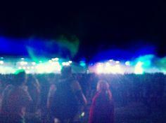 Roskilde Festival 14 - Familiar disorientation