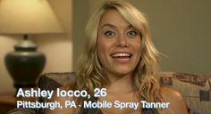 BB14 Ashley Iocco: Bio, Interviews, Pics