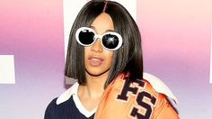 Cardi B Is Sued For $5M By 'Gangsta B***h' Cover Model #Beyonce, #CardiB celebrityinsider.org #Music #celebritynews #celebrityinsider #celebrities #celebrity #musicnews