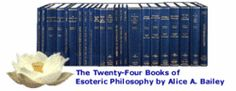 The books of Alice A. Bailey,written in cooperation with a Tibetan teacher between 1919-1949, constitute a continuation of the Ageless Wisdom--a body of esoteric teaching handed down from ancient times in a form which is always suitable to each period.