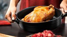 Gyömbéres-mézes kacsasült birsalmás káposztával Lidl, Main Dishes, Pork, Turkey, Per Diem, Grill Party, Main Course Dishes, Pork Roulade, Peru