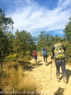 Day 24 Camino