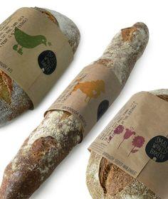 packaging-adelaide-bakery - small world bakery - Black Squid Design