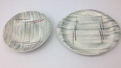 Mid Cent Modern Prim Rose China Nat'L Brotherhood Vegetable Bowl Serving Platter   eBay