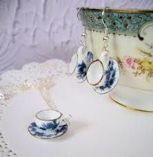 tea jewelry - Google zoeken
