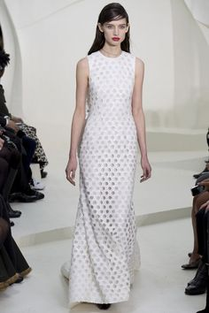 Christian Dior Spring/Summer 2014 Couture