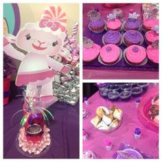 Doc McStuffins Birthday Party Ideas   Photo 7 of 78   Catch My Party
