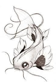 Desenhos De Peixes Realistas Pesquisa Google Desenhos