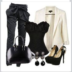 Luv this look!