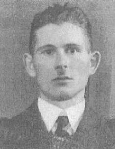 """Nadgoplańskie Towarzystwo Historyczne: Czesław Tomicki """"Krawiec"""" (1912-?)"""