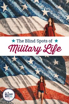 The blind spots of military life. Challenges of military life for spouses.