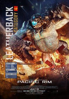 悍戰太平洋/環太平洋(Pacific Rim)02