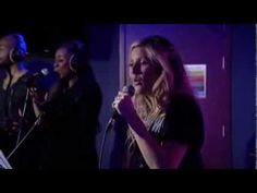 """Ellie Goulding covers Bastille and DeBarge's """"Rhythm of the Night"""" #coversong #elliegoulding #bastille"""