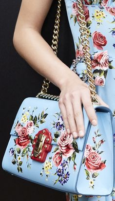 Dolce and Gabbana SS 2017 RTW -  Sale! Up to 75% OFF! Shot at Stylizio for women's and men's designer handbags, luxury sunglasses, watches, jewelry, purses, wallets, clothes, underwear