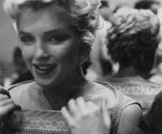 Marilyn Monroe photographed by Eve Arnold by MicheleeCarvalho