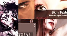 Lately I have been doing a lot of digital paintings and manipulations in Photoshop. As a result, I came to realise that what a big difference you will have, if you have a nice set of digital painting Photoshop brushes to add special effect to your painting or manipulation..