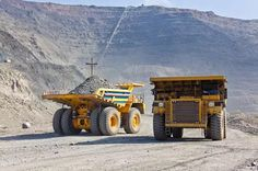 DR CONGO PLOTS $700M MINING SECTOR INVESTMENT