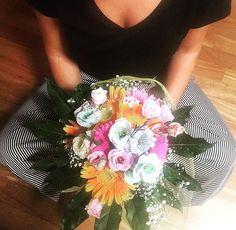 Flowers surprise