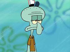 squidward photos | Squidward Tentacles - The SpongeBob SquarePants Wiki