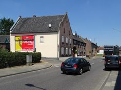 Aussenwerbung in Übach-Palenberg  http://plakat-wirkt.de/aussenwerbung-in-uebach-palenberg/  #ÜbachPalenberg #Plakatwirkt #WirbringenSieGROSSraus #KaltenbachAussenwerbung #Aussenwerbung #Plakat #Werbung #Marketing #outofhome #outofhomemedia #outofhomeadvertising #billboards #billboard #Werbeflaeche #Plakatflaeche