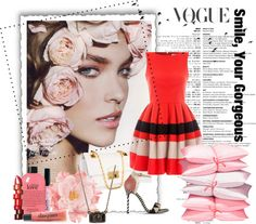"""""""Untitled #261"""" by journeywalker ❤ liked on Polyvore"""