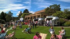 The StrEat Food and Family Fun Festival will now take place at the Great Yorkshire Showground, Harrogate.  The move has been forced to to