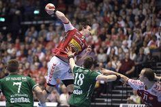 Aalborg er i semifinalen efter sikker sejr Aalborg